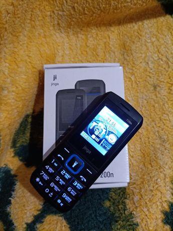 Jinga F200n телефон обмен на нокия