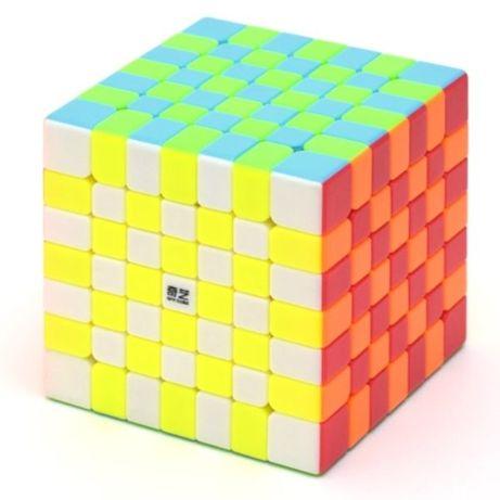Кубик Рубика 7x7 QiYi MoFangGe QiXing S