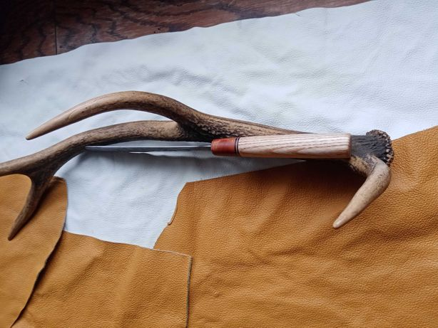Kuty ręcznie nóż