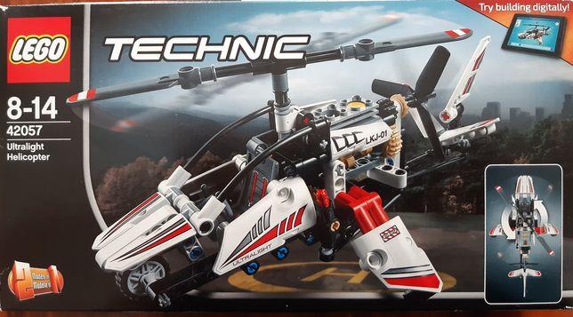 Lego Technic (8-14)