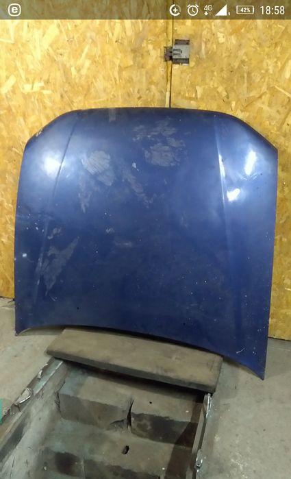 Капот mitsubishi galant 8 Черкассы - изображение 1