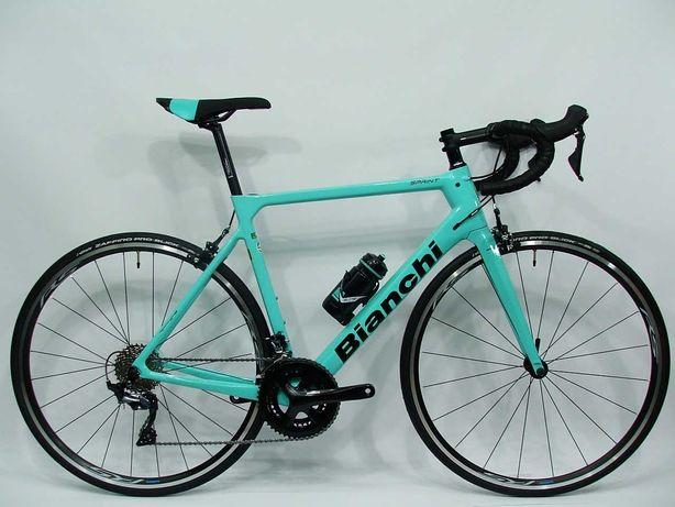 Rower szosowy Bianchi Sprint Ultegra Rower Nowy Rozmiar 57