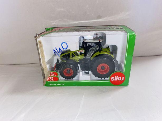 Kolekcjonerski Traktor