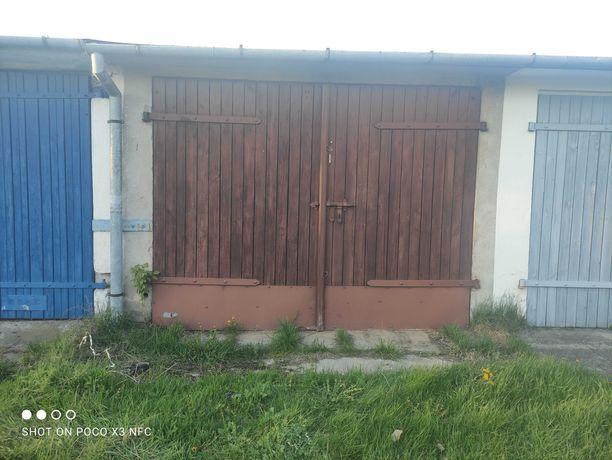 Wynajmę garaż niedaleko Kolbudu