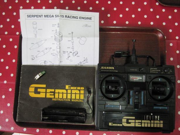 Comando Gemini