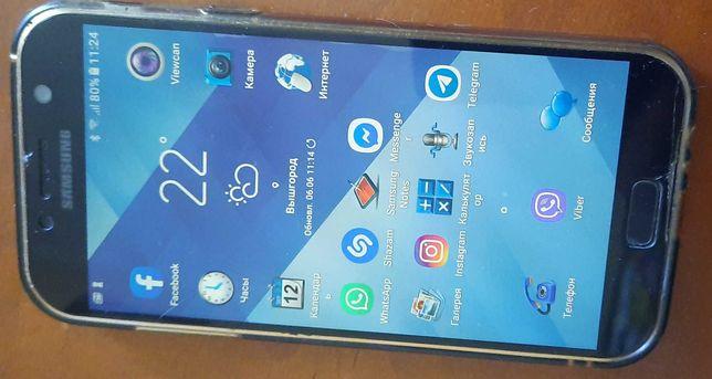 Samsung galaxy A7 sm-a720f