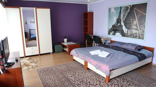 WAKACJE Apartament 4-pokoj widok Tatry Zakopane Nowy Targ dla 2+2