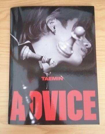 Taemin: Advice EP