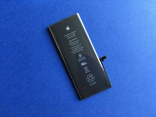 ОРИГИНАЛ Батарея / аккумулятор iPhone  5s-SE-6-6s-7-8-X Plus +