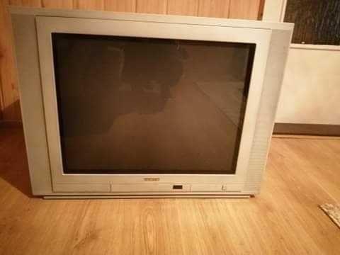 Oddam telewizor za darmo