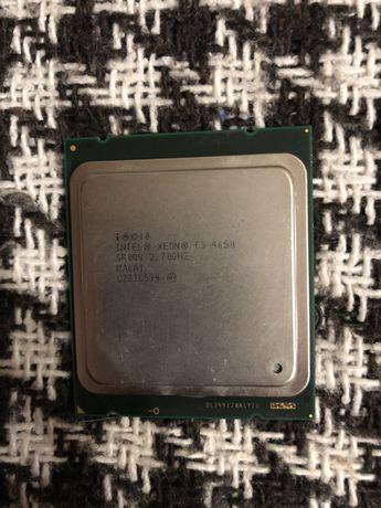 Процессор E5-4650