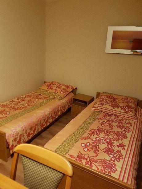 Pokoje pracownicze Szarbków