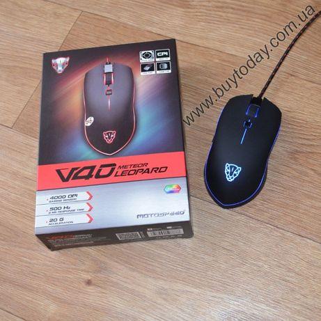 Мышка Motospeed V40 (новая в коробке)