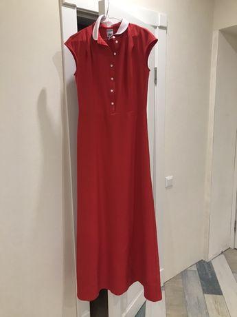 Червона вечірня сукня,платье на фотосесию! Стан ідеальний, Andre Tan s