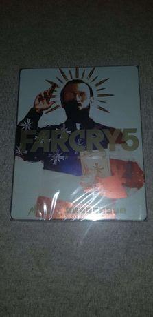 Far Cry 5 PS4 Steelbook Mondo Edition