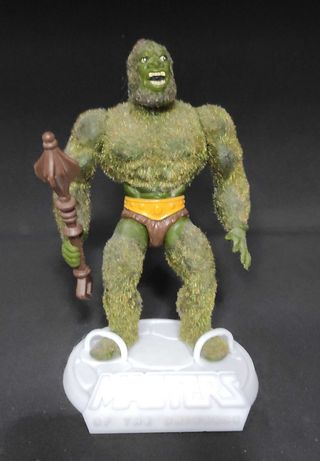 Masters of the Universe Vintage Moss Man