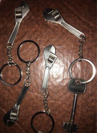 Игрушки для ключей. Прикольные !