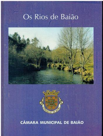 9268 Os Rios de Baião