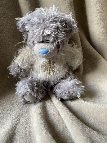 Me to you. Teddy. Мишка Тедди