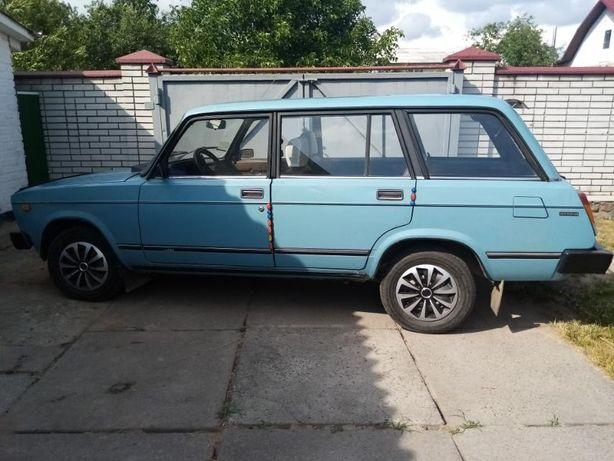 Продам ВАЗ 2104 (експортний)