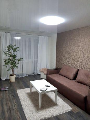 1 ком квартира с новым ремонтом