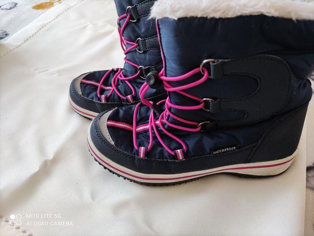 Śniegowce Elbrus cieplutkie 33