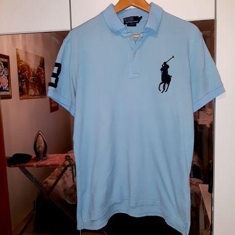 Męska koszulka polo Ralph Lauren r XL