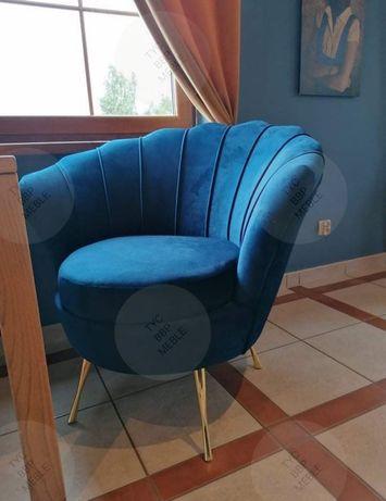 Fotel Muszelka,sofy