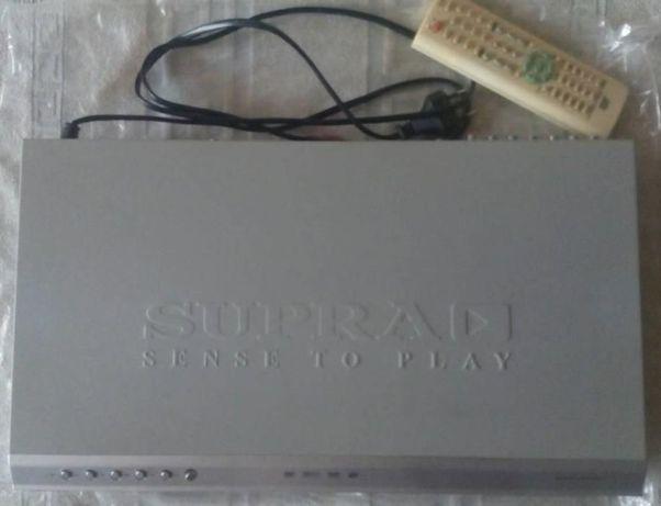 Продам DVD-плеер SUPRA