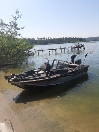 Южанка 2 лодка катер продам