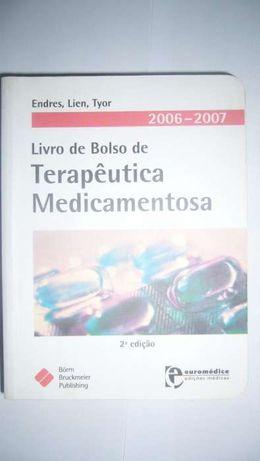 Livro de Bolso - Terapêutica Medicamentosa