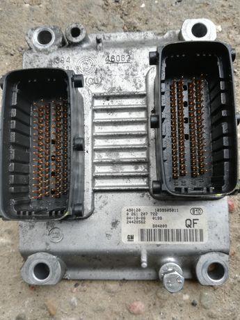Komputer, sterownik silnika Opel Astra H benzyna