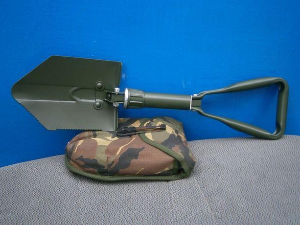 Лопата сапёрная складная. BW 27040. Макс Фукс, Германия