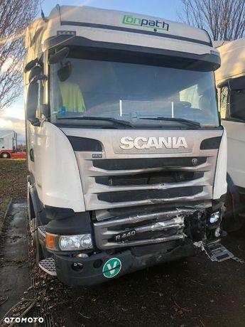 Scania R440   Pde  Najlepszy