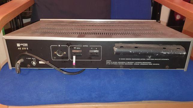 Radio Unitra tuner hi-fi faust element zestawu