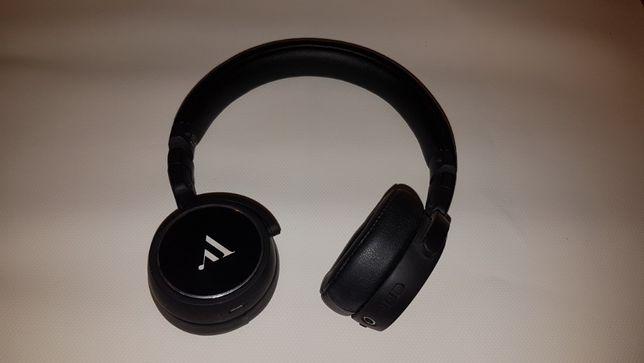 Słuchawki bezprzewodowe, bluetooth Argon POP2 z mikrofonem