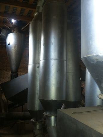 Оборудование для производства древесных пеллет диаметром 6 мм