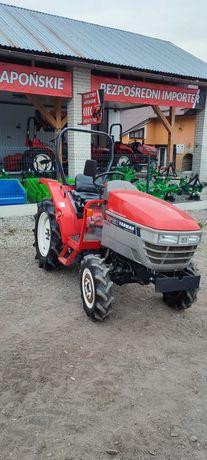 Traktor, traktorek japoński YANMAR AF 22 - oryginał