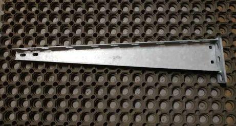 Wysięgnik ścienny mocny 61 cm ocynkowany - możliwość wysyłki