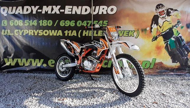 Nowy motor Enduro 250 Motor Cross 250 Alfarad 250 EXC WR YZ CRF Łódź