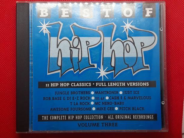 Best Of Hip Hop 3 1996r. Old school