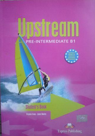 Upstream SB pre-intermediate B1 student's book