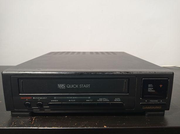 Odtwarzacz VHS Samsung