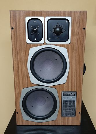 Акустика Grundig Super Hi-Fi Box 2500