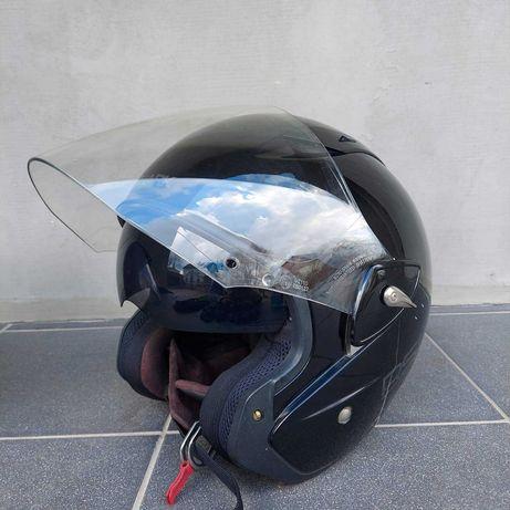 Шоломи мотоциклетні