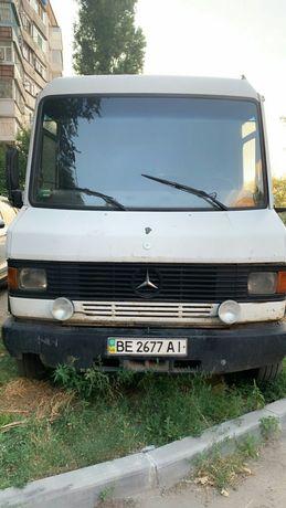 Продаю Mercedes-Benz T2 709 груз.1994