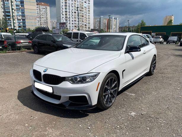 В Лизинг, В Кредит, В Рассрочку | BMW 428 M 2015 Бензин 4х4