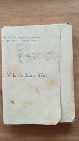 A vida de Joana d'arc, Andrew Lang