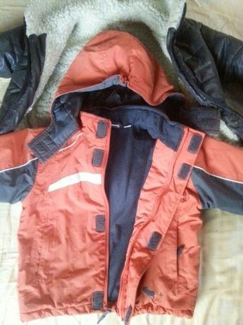 Куртка Сolumbia парка термо зима осень деми