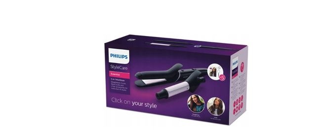 Prostownica Philips BHH811
